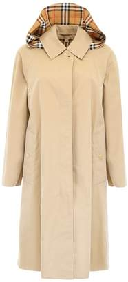 Burberry Richmond Trench Coat