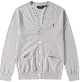 Polo Ralph Lauren Low V Cardigan