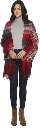 Michael Stars Softest Stripe Wrap Scarves