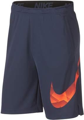 Nike Big & Tall Dry Training Shorts