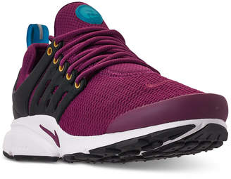 Nike Women Air Presto Running Sneakers from Finish Line