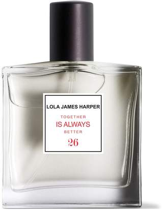 Lola James Harper Together Is Always Better Eau de toilette 50 ml