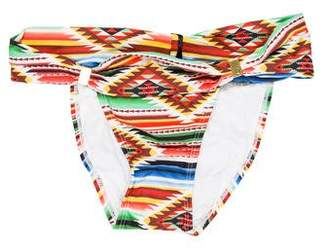 Lenny Niemeyer Printed Swimsuit Bottom w/ Tags