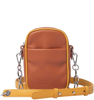 Urban Originals Total Story Vegan Leather Phone Crossbody Bag