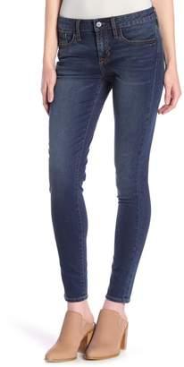 Jean Shop Heidi Mid Rise Skinny Jeans