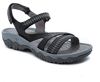 BareTraps Women's Tipper Gladiator Sandal $27.54 thestylecure.com