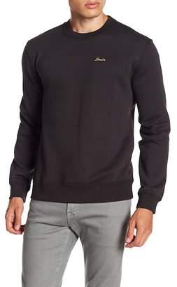 Brixton Westchester Crew Neck Fleece Sweatshirt