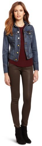 Vivienne Westwood for Lee Women's Icon Jacket