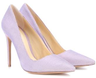 Alexandre Birman Exclusive to mytheresa.com – New Halle pumps