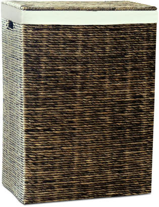 Laundry by Shelli Segal Lamont Laundry Hamper, Kianna Family Bedding