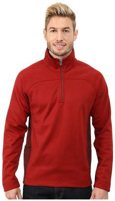 Royal Robbins Cannon 1/2 Zip Men's Long Sleeve Pullover