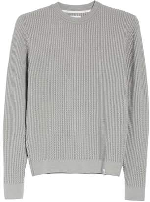 Norse Projects Sigfred Merino Wool Sweater