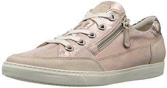 Paul Green Women's Wilson Fashion Sneaker $239.41 thestylecure.com