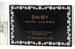 Marc by Marc Jacobs Marc Jacobs Daisy By Marc Jacobs Edt Spray Vial On Card
