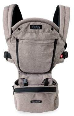 Hipster Plus 3D Baby Carrier