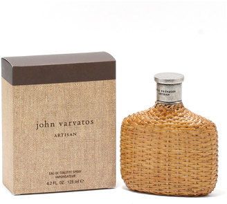John Varvatos Artisan Eau de Toilette Spray, 125ml $71 thestylecure.com