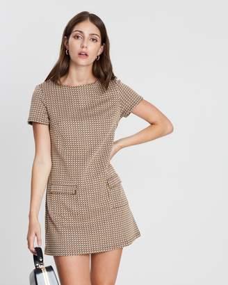 Dorothy Perkins Short Sleeve Tunic