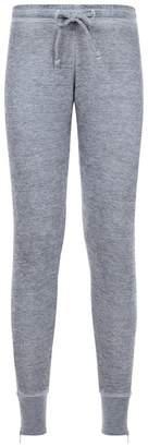 Wildfox Couture Fame Zip-Trim Sweatpants