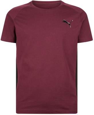 Puma Evostripe Warm T-Shirt