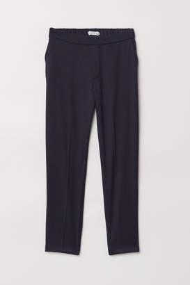 H&M Pull-on Pants - Blue