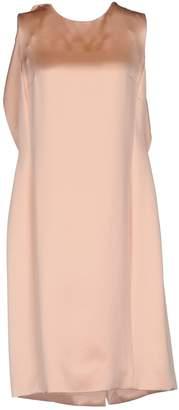 Salvatore Ferragamo Knee-length dresses - Item 34766108