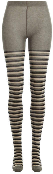 Sonia Rykiel Sonia Rykiel Striped Tights