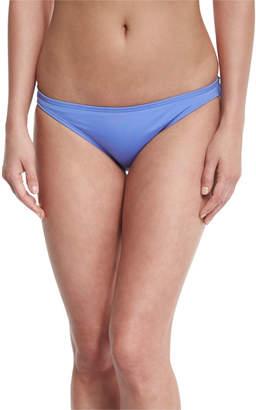 Kate Spade plage du midi classic swim bottom, adventure blue