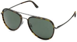 Emporio Armani ARMANI Men's 0AR6039 314771 Sunglasses