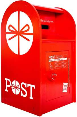 Make Me Iconic Iconic Post Box