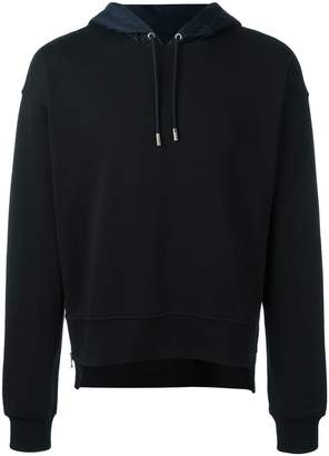 Diesel Black Gold classic hoodie