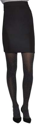 Emilio Cavallini Women's Flecked Mesh Tights