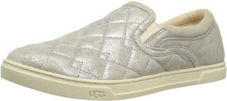 UGG Women's Fierce Deco Quilt Stardust Fashion Sneaker