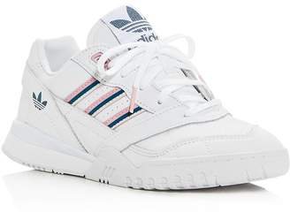 adidas Women's A. R. Trainer Low-Top Sneakers