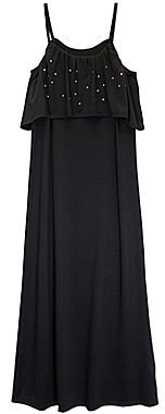JCPenney Total Girl® Solid Maxi Dress - Girls 4-16