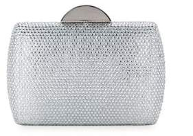 Nina Pacey Embellished Clutch
