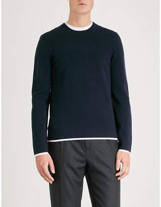 Joseph Crewneck wool jumper