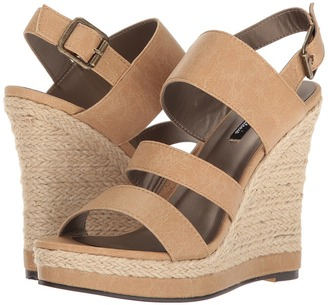Michael Antonio - Givs Women's Wedge Shoes $59 thestylecure.com