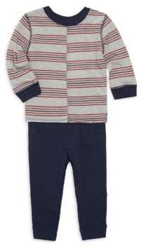 Splendid Baby Boy's Two-Piece Jersey Set