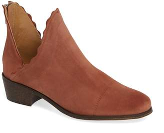 Klub Nico Bae Scalloped Bootie