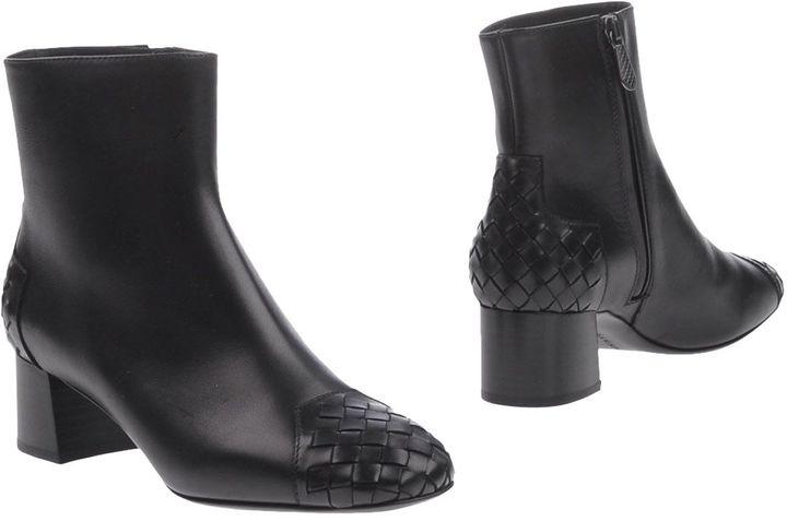 Bottega VenetaBOTTEGA VENETA Ankle boots