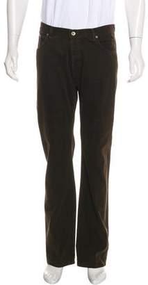 John Varvatos Straight-Leg Pants