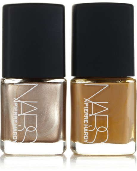 NARS + Pierre Hardy Easy Walking - Set of two Nail Polishes, 15ml