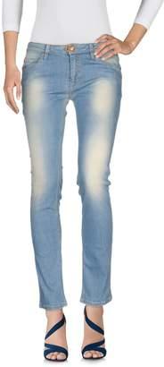 Plein Sud Jeans Denim pants - Item 42510431SL