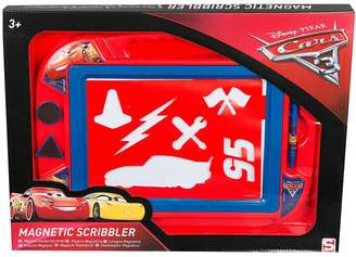 Cars 3 Large Magnetic Scribbler