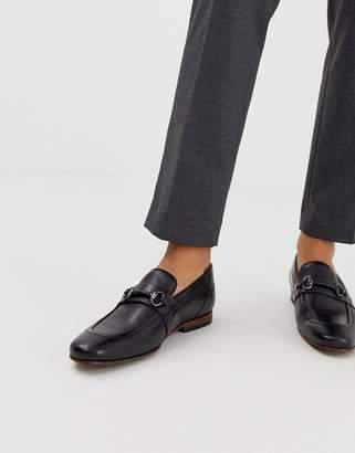 Ted Baker Daiser loafer in black