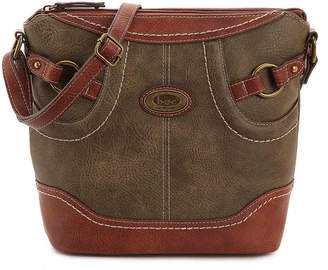 b.ø.c. Royalton Crossbody Bag - Women's