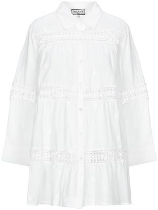 Paul & Joe Shirts - Item 38861804MV