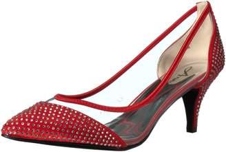 Annie Shoes Women's Delux Dress Pump