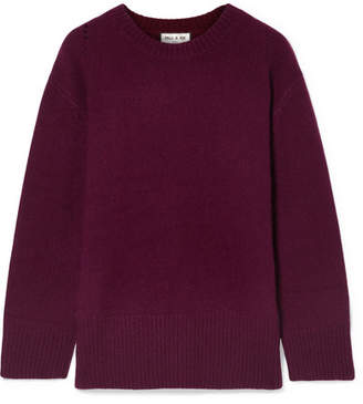 Paul & Joe Cashmere Sweater - Plum