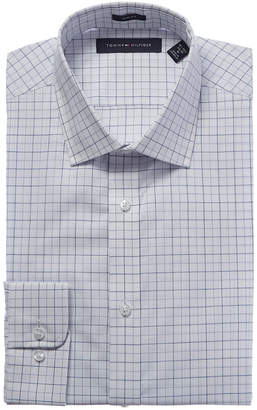 Tommy Hilfiger Slim Fit Dress Shirt